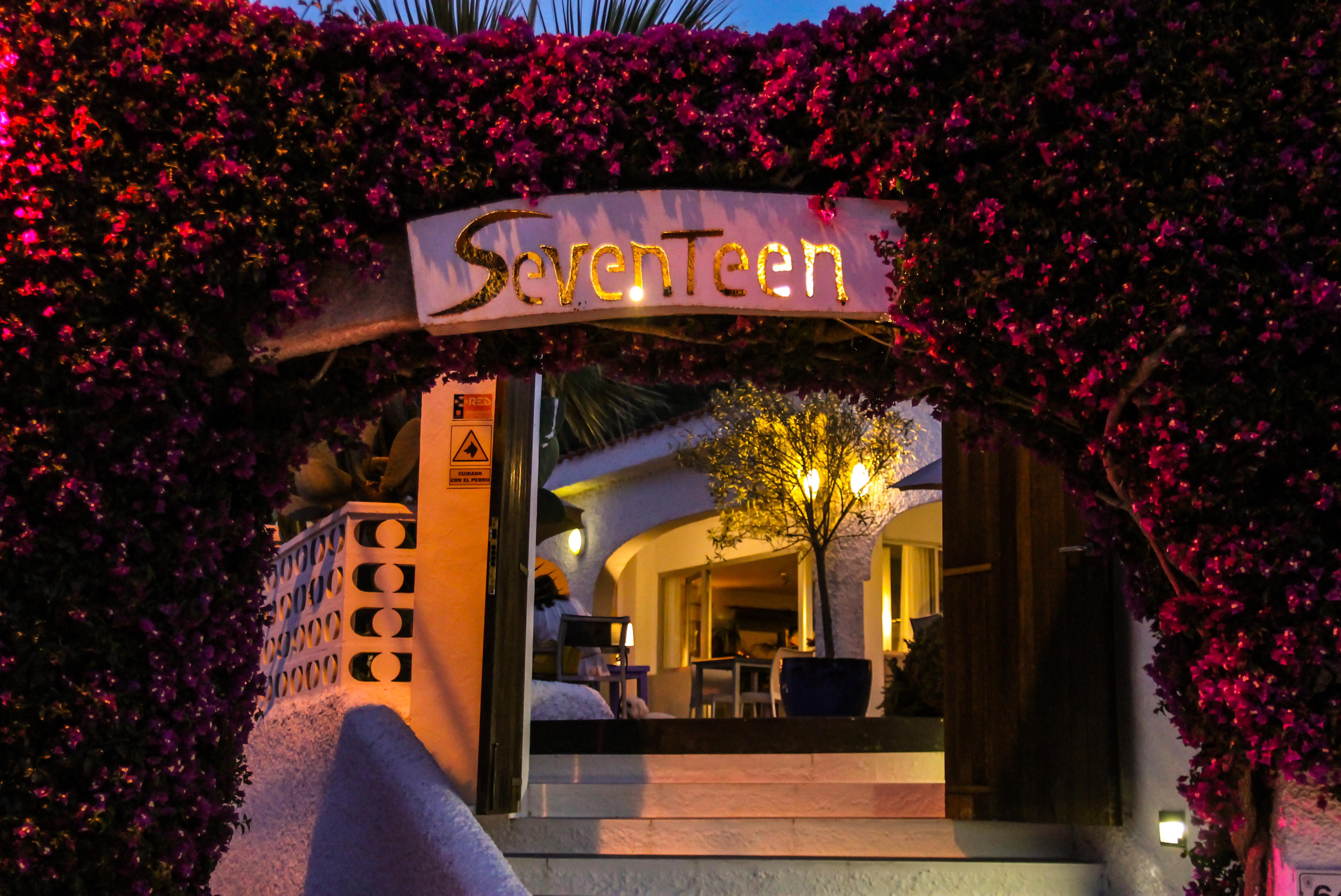 Seventeen Siesta Santa Eulalia Ibiza Photography