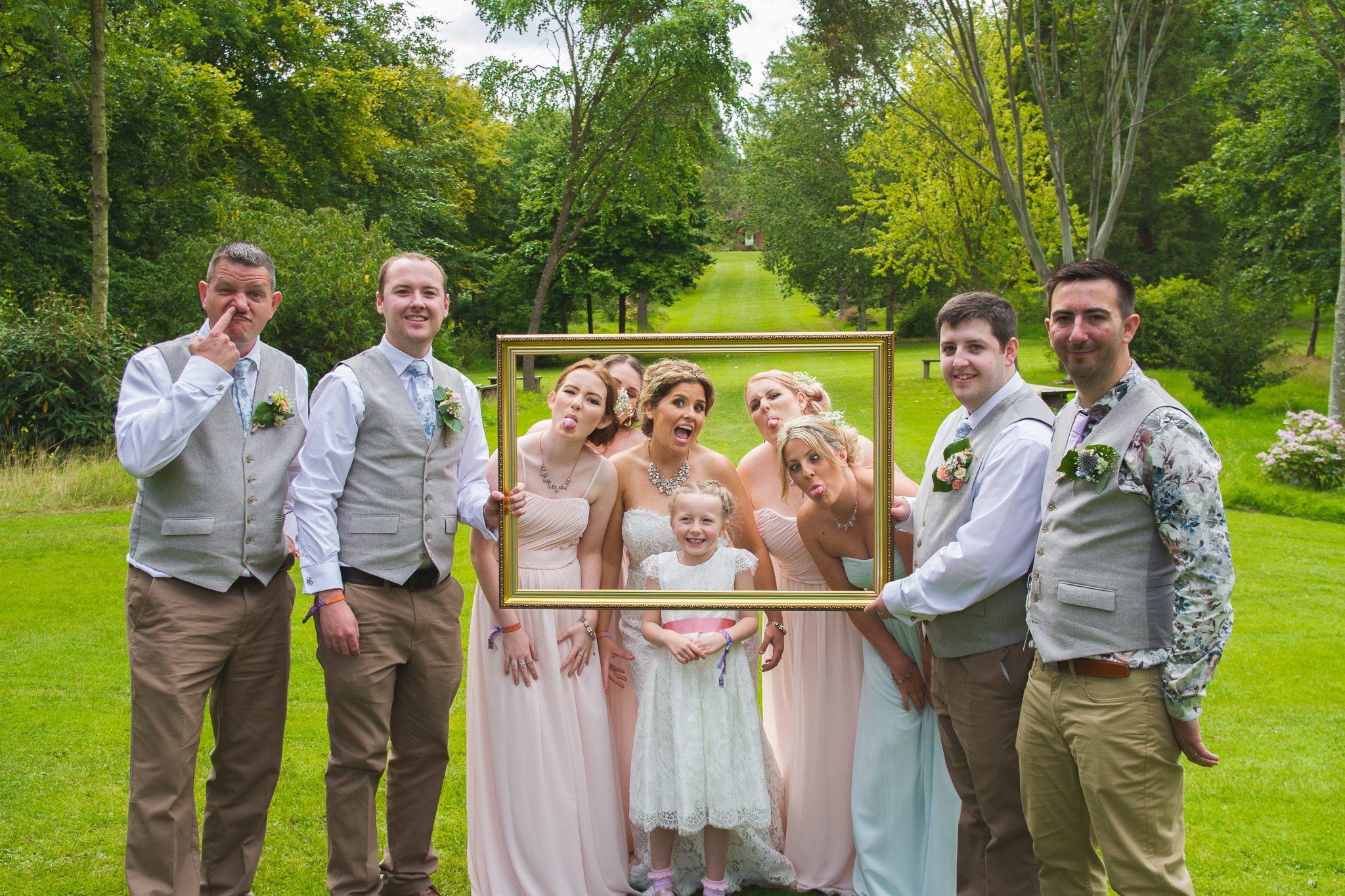 Kidderminster wedding-15